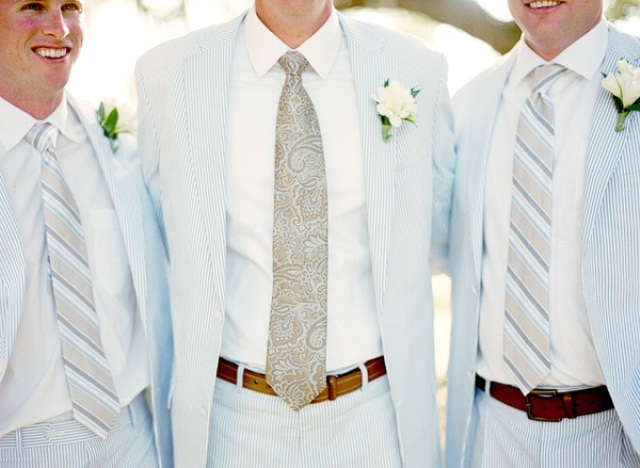 Beach groom wedding attire ideas abaco weddings for Wedding dress shirts for groom